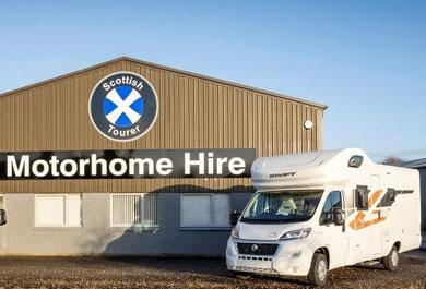 Can You Hire A Campervan In The UK?