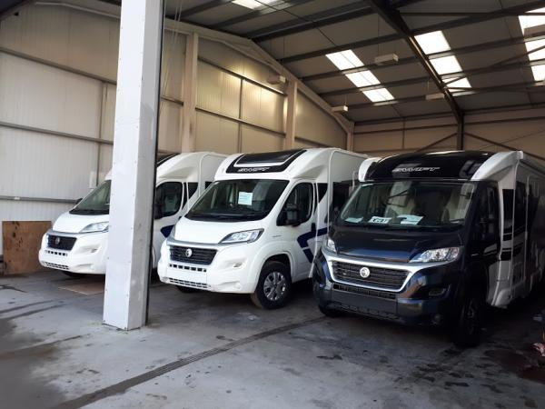 Tips On Buying a Used Motorhome