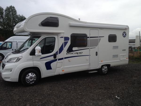 Tips And Advice On Motorhome Hire