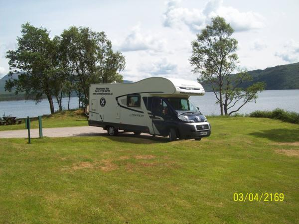 Demand for cheaper holiday is good for motorhome Hire companies in Scotland Leave a reply Demand for