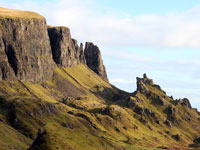 Old mann of Storr