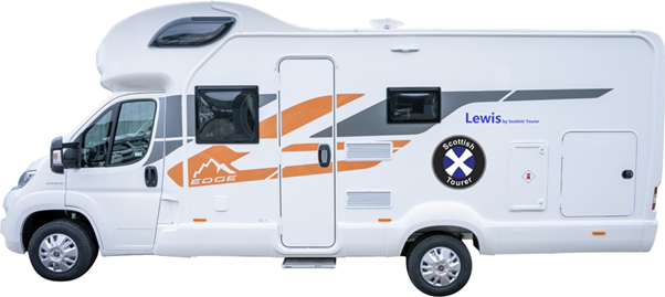 The Lewis by Scottish Tourer