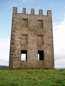 Kilpurnie Tower