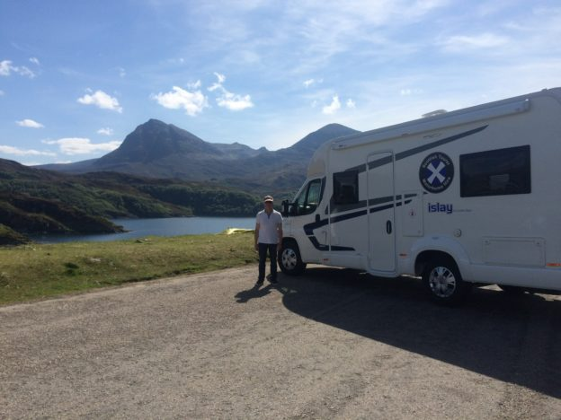 Scottish Tourer Holidays
